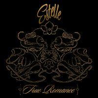 Cover Estelle - True Romance