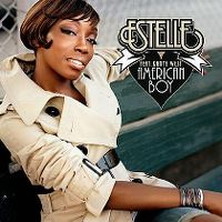Cover Estelle feat. Kanye West - American Boy