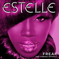 Cover Estelle feat. Kardinal Offishall - Freak