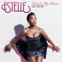 Cover Estelle feat. Rick Ross - Break My Heart