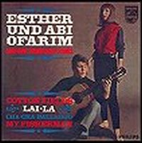 Cover Esther & Abi Ofarim - Cotton Fields