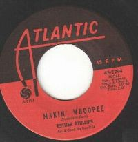 Cover Esther Phillips - Makin' Whoopee