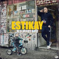 Cover Estikay - Blueberry Boyz