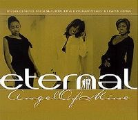 Cover Eternal - Angel Of Mine