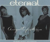 Cover Eternal - Angel Of Mine