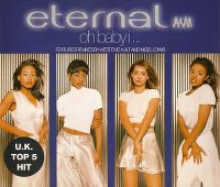 Cover Eternal - Oh Baby I...