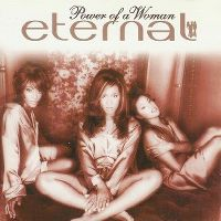 Cover Eternal - Power Of A Woman