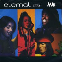 Cover Eternal - Stay