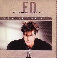 Cover Étienne Daho - Épaule tattoo