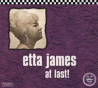 Cover Etta James - At Last!