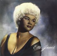 Cover Etta James - Etta James