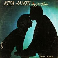 Cover Etta James - Etta James Sings For Lovers