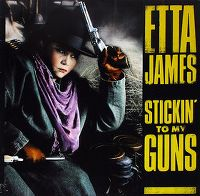 Cover Etta James - Stickin' To My Guns