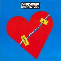 Cover Etta Scollo - Oh! Darling