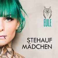 Cover Eule - Stehaufmädchen