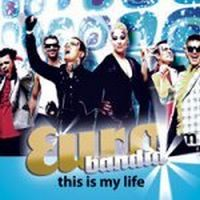 Cover Euroband - This Is My Life