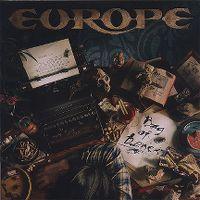 Cover Europe - Bag Of Bones