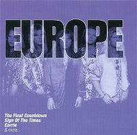 Cover Europe - Collections