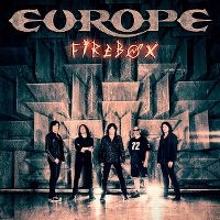 Cover Europe - Firebox