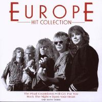 Cover Europe - Hit Collection
