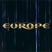 Cover Europe - Start From The Dark