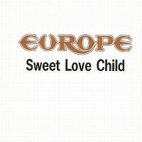 Cover Europe - Sweet Love Child