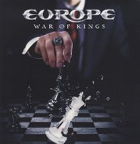 Cover Europe - War Of Kings