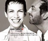 Cover Eurythmics - 17 Again