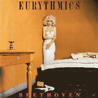 Cover Eurythmics - Beethoven