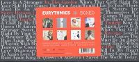 Cover Eurythmics - Boxed
