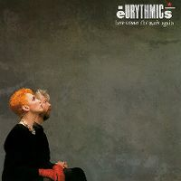 Cover Eurythmics - Here Comes The Rain Again