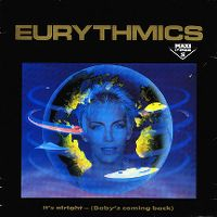 Cover Eurythmics - It's Alright (Baby's Coming Back)