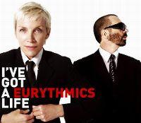 Cover Eurythmics - I've Got A Life