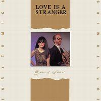 Cover Eurythmics - Love Is A Stranger