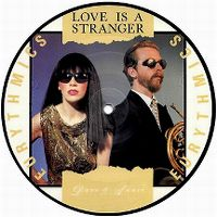 Cover Eurythmics - Love Is A Stranger