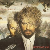 Cover Eurythmics - Missionary Man