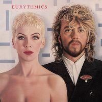 Cover Eurythmics - Revenge