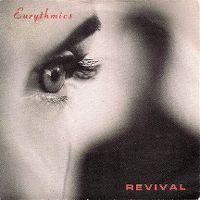Cover Eurythmics - Revival