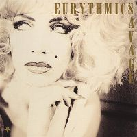 Cover Eurythmics - Savage