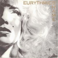Cover Eurythmics - Shame