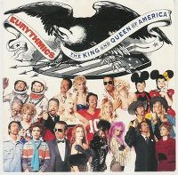 Cover Eurythmics - The King And Queen Of America
