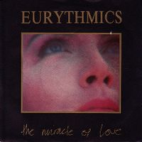 Cover Eurythmics - The Miracle Of Love