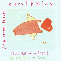 Cover Eurythmics - There Must Be An Angel (Playing With My Heart)