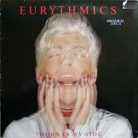 Cover Eurythmics - Thorn In My Side