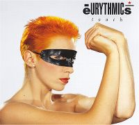 Cover Eurythmics - Touch