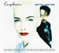Cover Eurythmics - We Too Are One