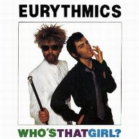 Cover Eurythmics - Who's That Girl?