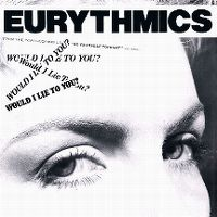 Cover Eurythmics - Would I Lie To You?