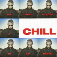 Cover Eurythmics - You Have Placed A Chill In My Heart