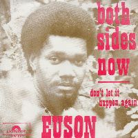 Cover Euson - Both Sides Now